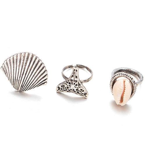 Tropic Lover Ring