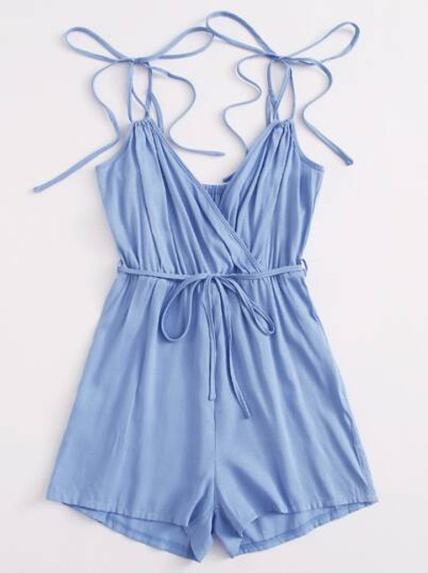 Under The Sun Playsuit