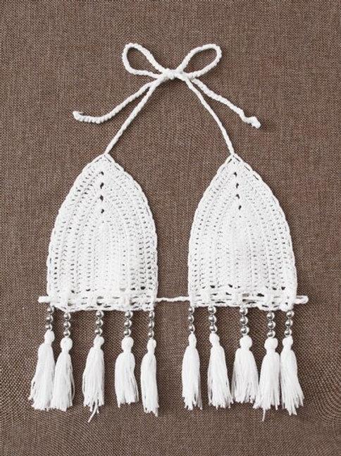 Mamacita Crochet Bralette