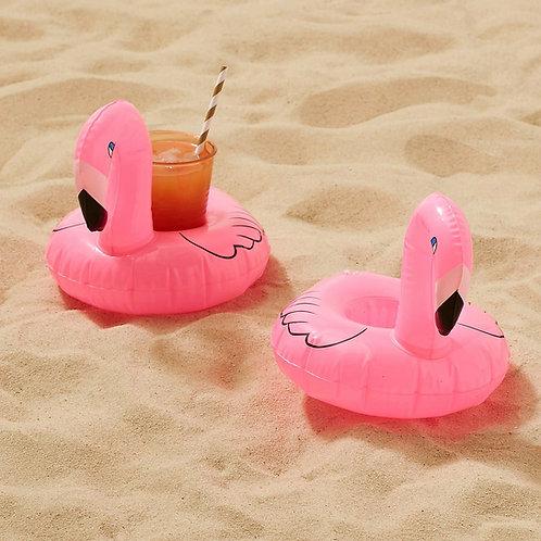 Flamingo Cup Float