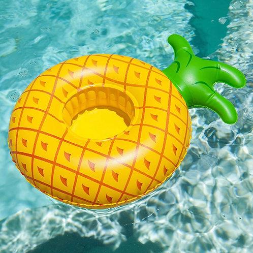 Piña Cup Float