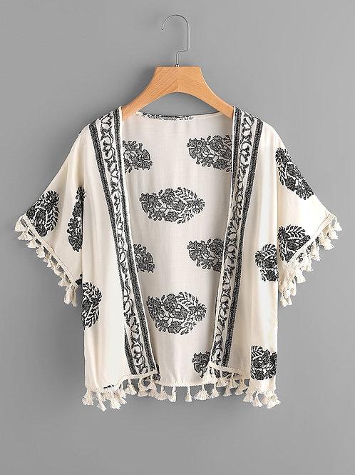 Maui Kimono