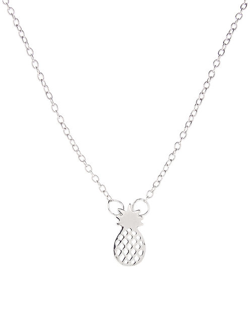 Pineapple To My Heart Necklace