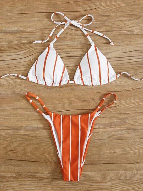 Summer Tan Lines