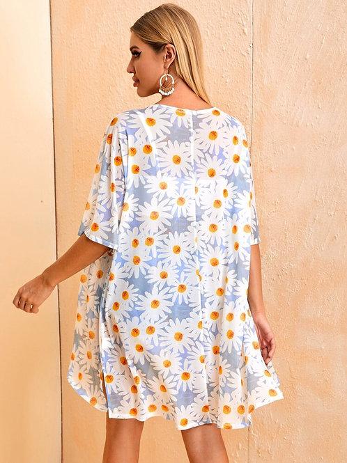 Bright Side Kimono