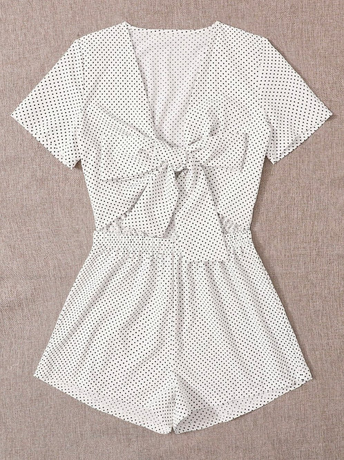 Abbey Playsuit