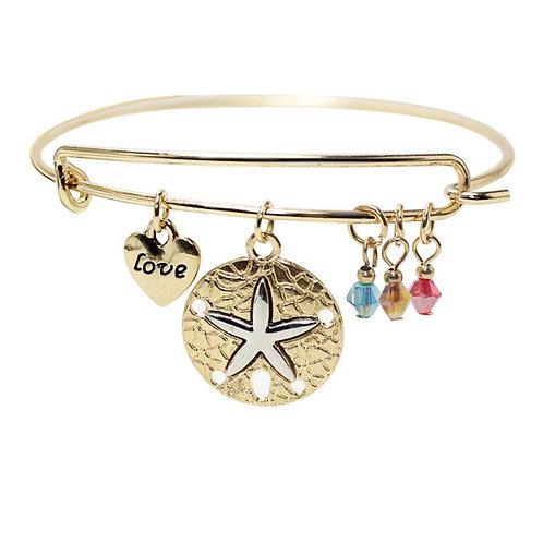 Ocean Is Calling Bracelet