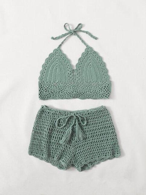 Drift Crochet Set