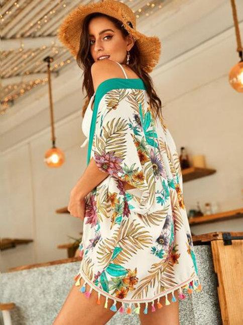Sunshine Baby Kimono