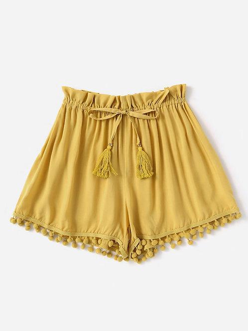 Hailie Shorts