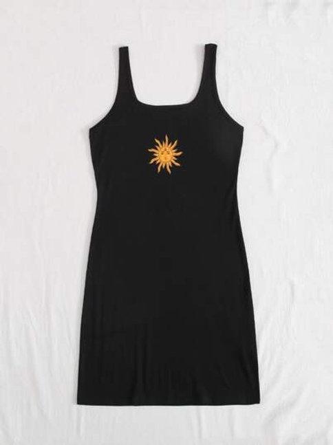 Under The Sun Bodycon