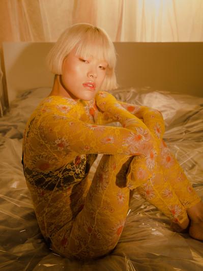 Photo by Jennifer Li