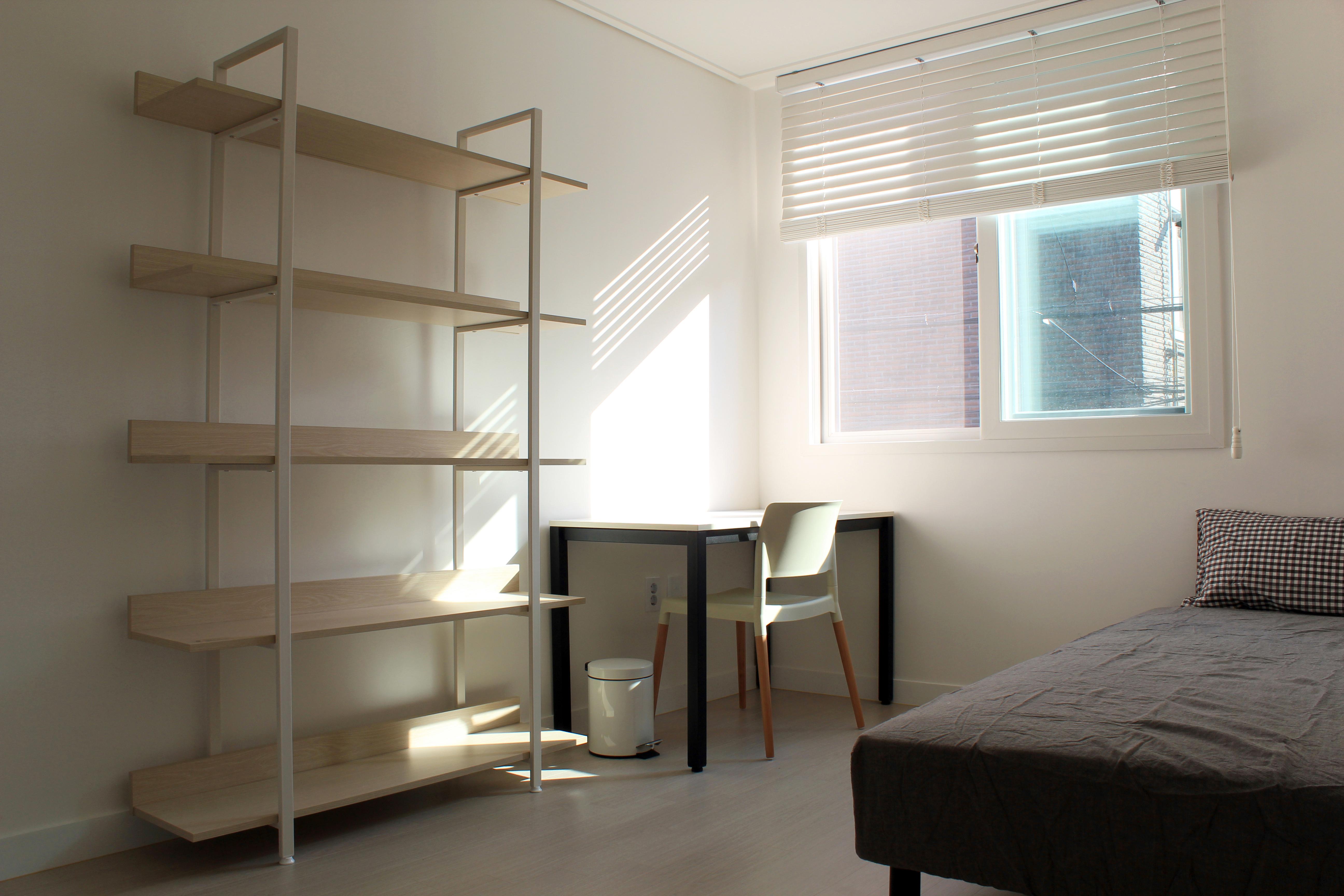 1호점 - 개인방(1인실)