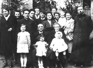 Tonton Régis, le missionnaire