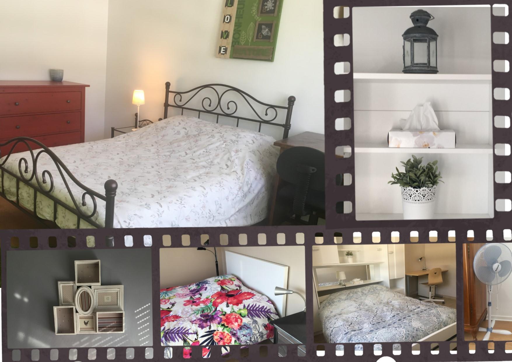 Quatre chambres