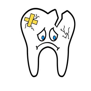 A la recherche des dents perdues...