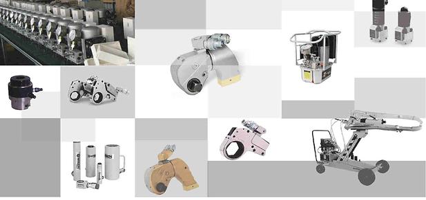 UK Standard Hydralic Equipment - Rent - Purchase