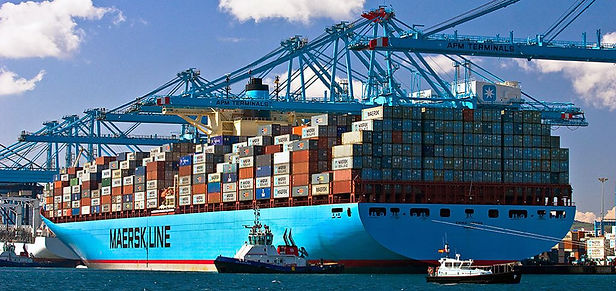 UK Standard - China Import/Export