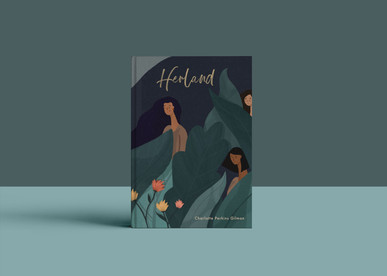 Herland - book cover