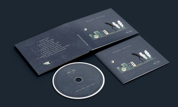 Hold Utca album artwork