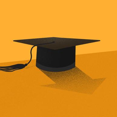 What's next after graduation