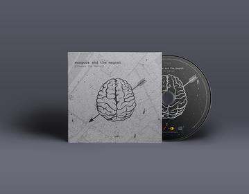 Mongooz and the Magnet album artwork