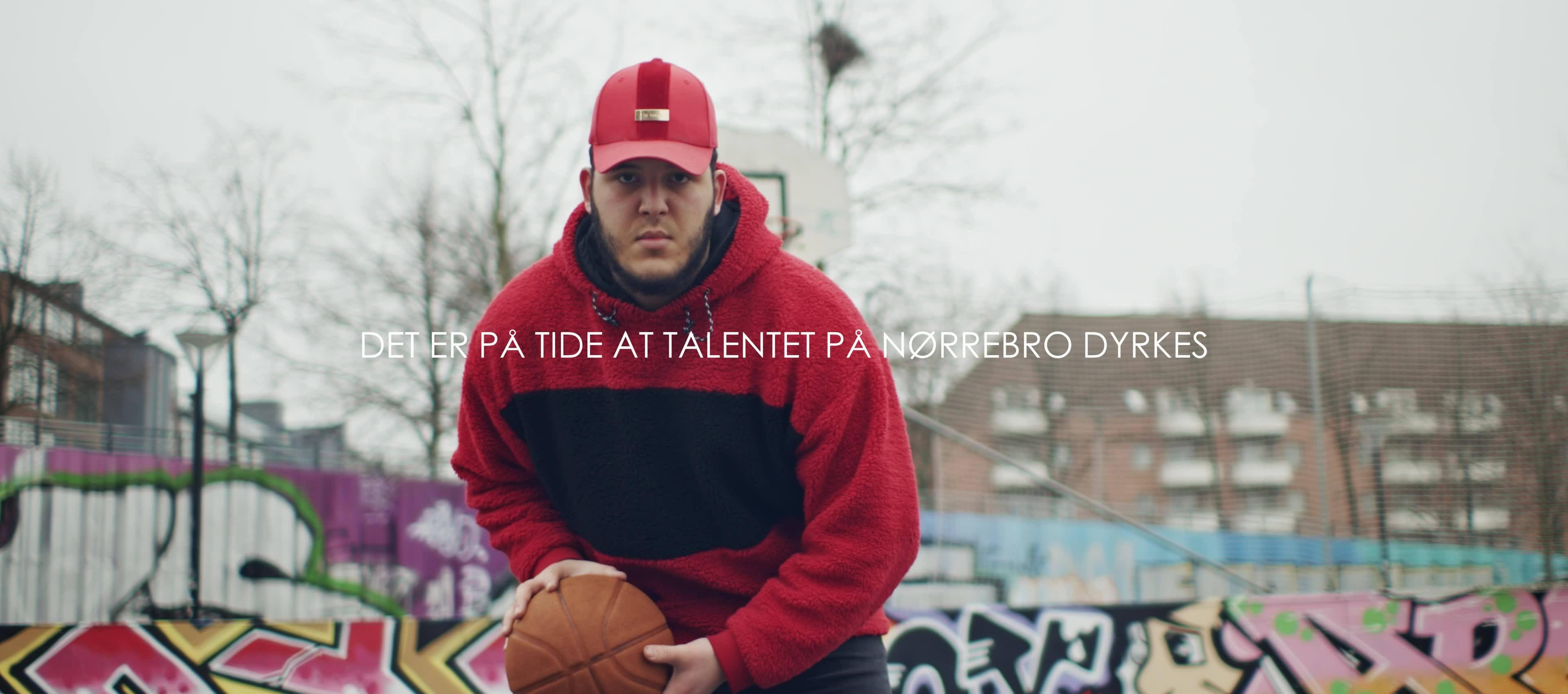 Der er brug for et idrætsanlæg på Ydre Nørrebro!