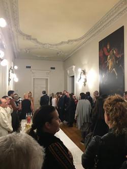 Milan show