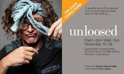 Unloosed exhibition