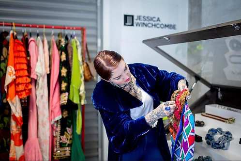 Styling evening with Vintage Liberation 23 October 2020