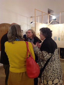 Opening of Specials exhibition
