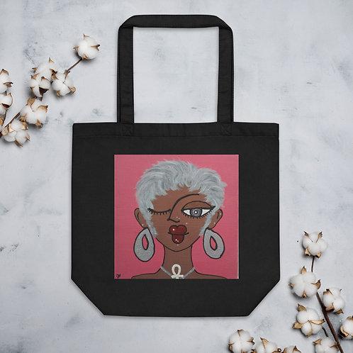 Trixi - Eco Tote Bag