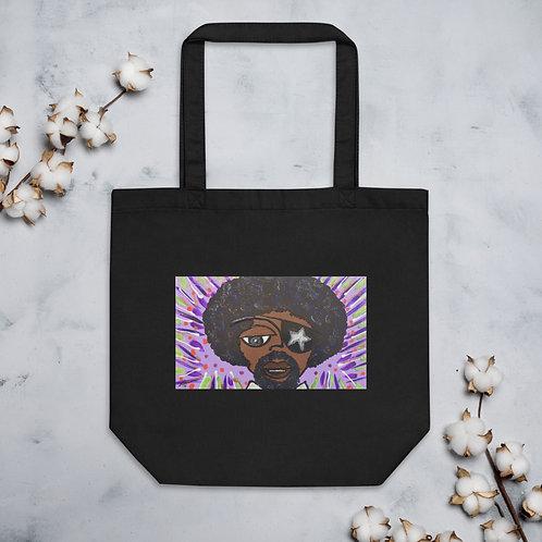 Booker - Eco Tote Bag