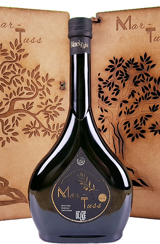 Mar-Tuss Aceite de Cosecha temprana (incluye caja artesanal)