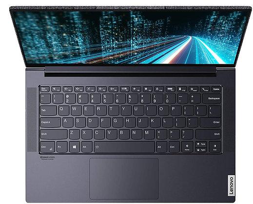 New Lenovo Yoga Slim 7 14'' FHD,  Intel Core i5-10th Gen, 8 GB RAM, 256 GB SSD