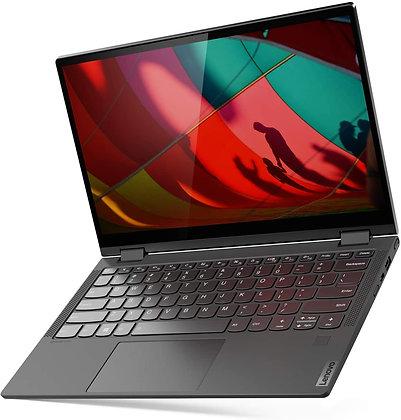 New Lenovo Yoga C640-13IML 512GB SSD, i7-10510U, 8GB RAM laptop
