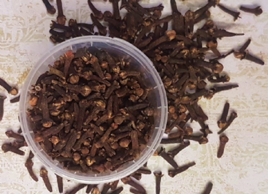 Cloves Whole 40g