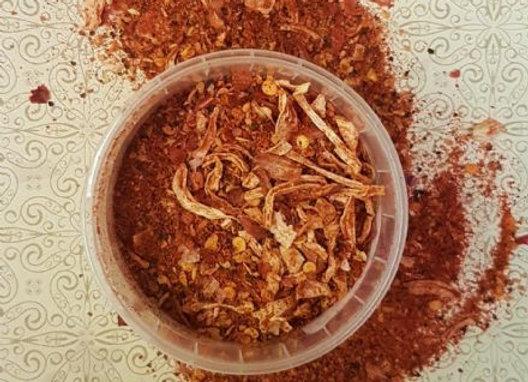 Bonfire Spice 40g