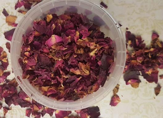 Rose Petal 20g
