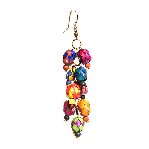 Mexican Spring Earrings