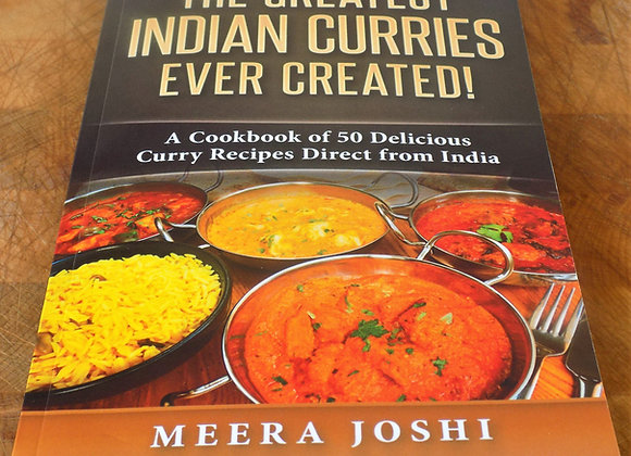 The Greatest Indian Curries Ever Created