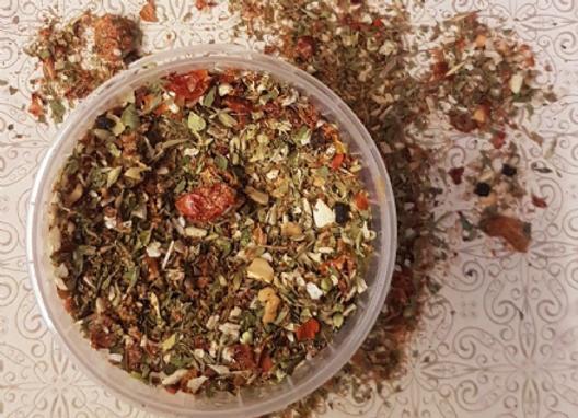 Mediterranean Spice 40g