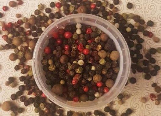 Mixed Peppercorns 60g
