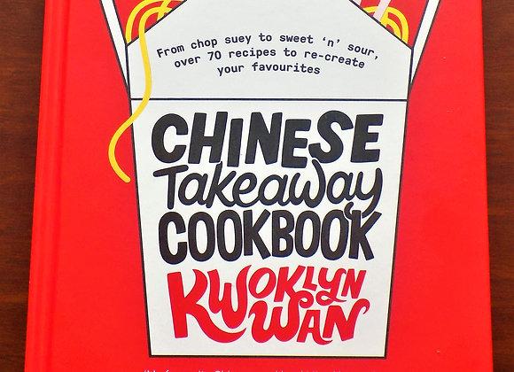 Chinese Take Away Cook Book By Kwoklyn Wan