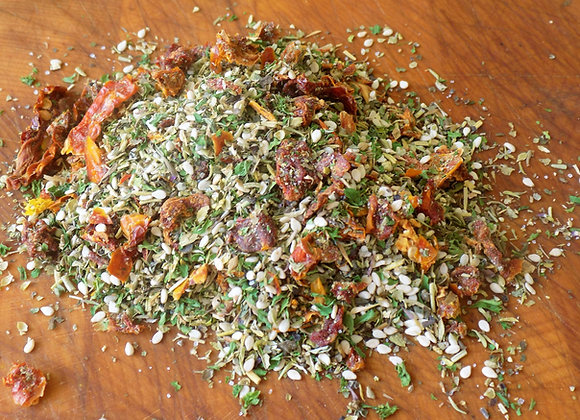 Sun Dried Tomato & Basil Blend 50g