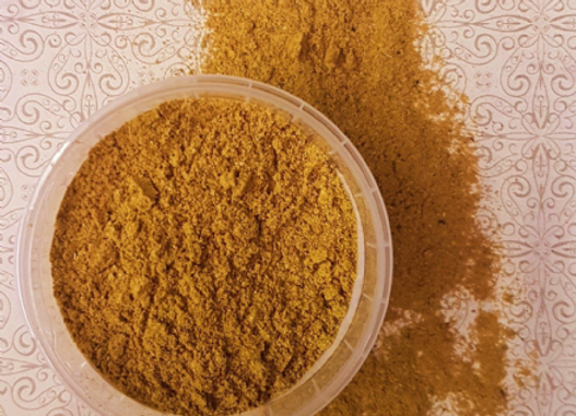 Curry Powder Mild 40g