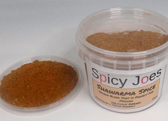Shawarma Spice 40g