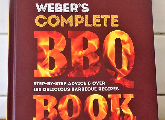 Webbers Complete BBQ Book
