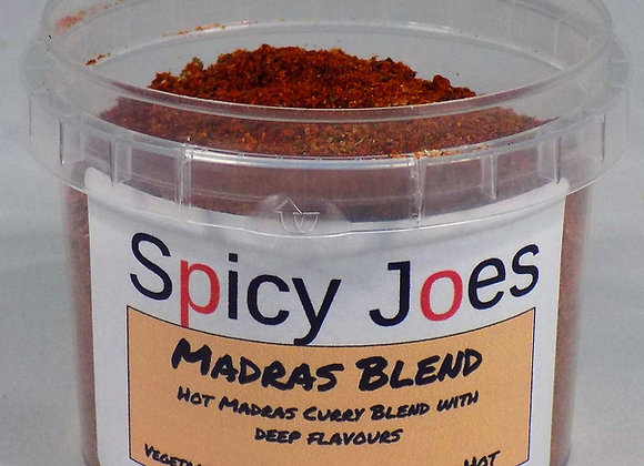 Madras Blend 50g