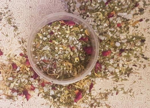 Herb Salt 100g